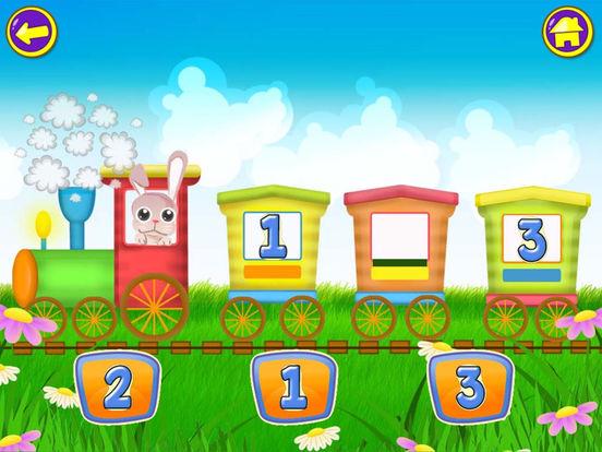 Kid's Activity Centre Pro Screenshots