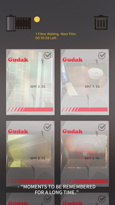 Gudak Cam screenshot 2