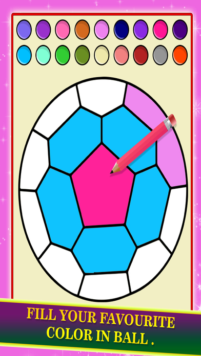 Puzzle: Kids Painting Coloring Book screenshot 4