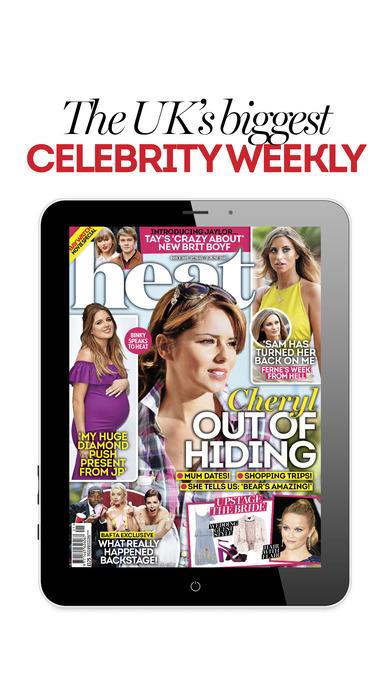 heat magazine show  news amp celebrity gossip wiki