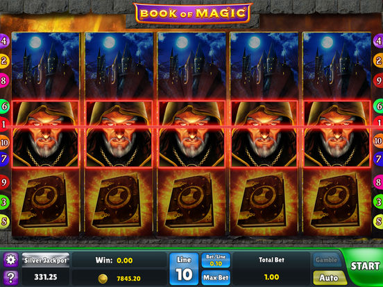 online casino gambling free slot games book of ra