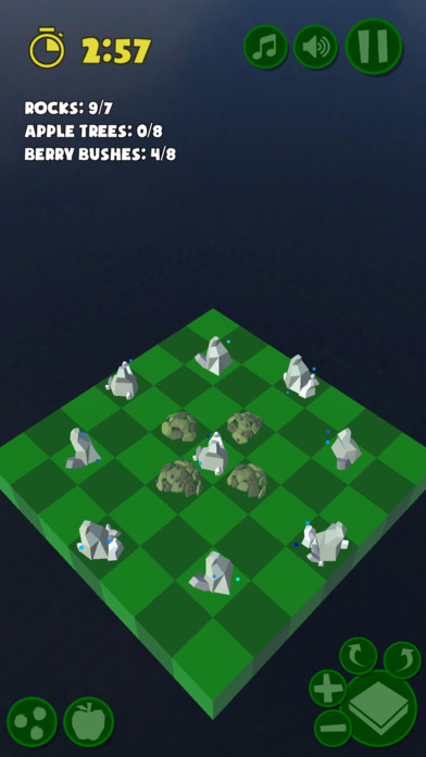 Landslide: Puzzle Grove screenshot 4
