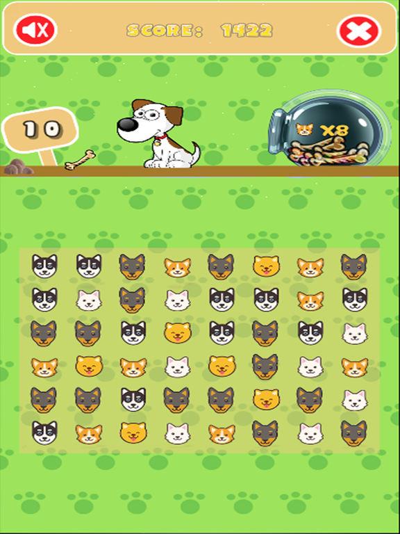 dog pets rescue saga screenshot 4
