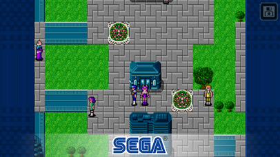 Phantasy Star II Classic screenshot 1