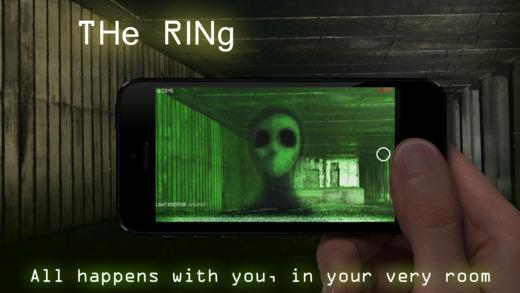 The Ring. Screenshots