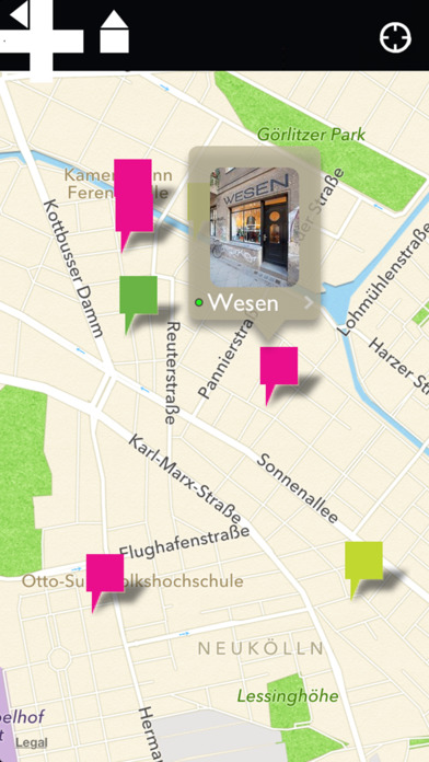 Cool Berlin Screenshots