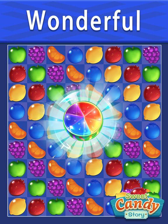 Happy Fruit Blast screenshot 6