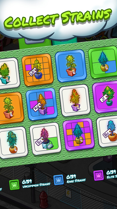 Screenshot #7 for Wiz Khalifa's Weed Farm