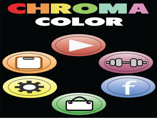 Chroma Color screenshot 6