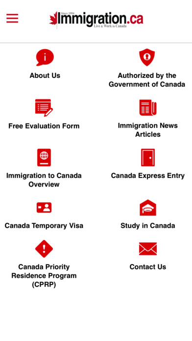 application form for canadian citizenship cannot open