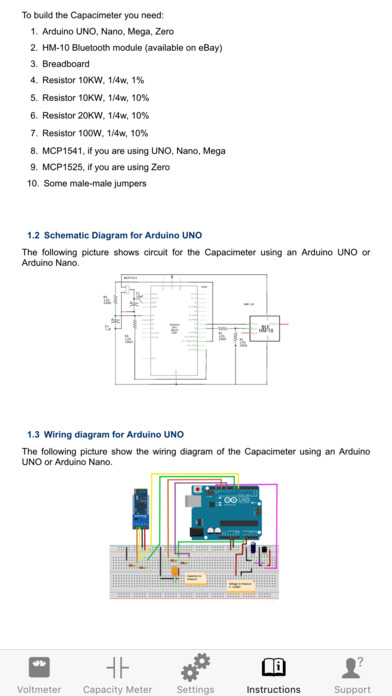 Arduino meter app download android apk