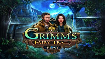 Screenshot 1 Сказки Гримм — Ты можешь играть без Интернета