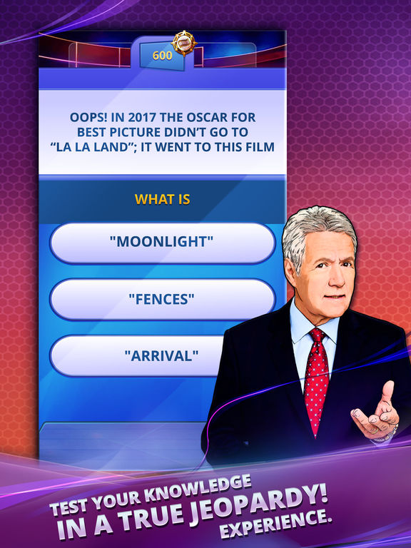 Jeopardy! World Tour screenshot 6