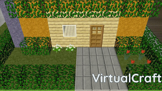 VirtualCraft Screenshot