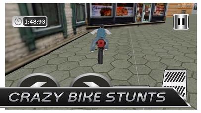 MoterBike Jumping Xtreme screenshot 2