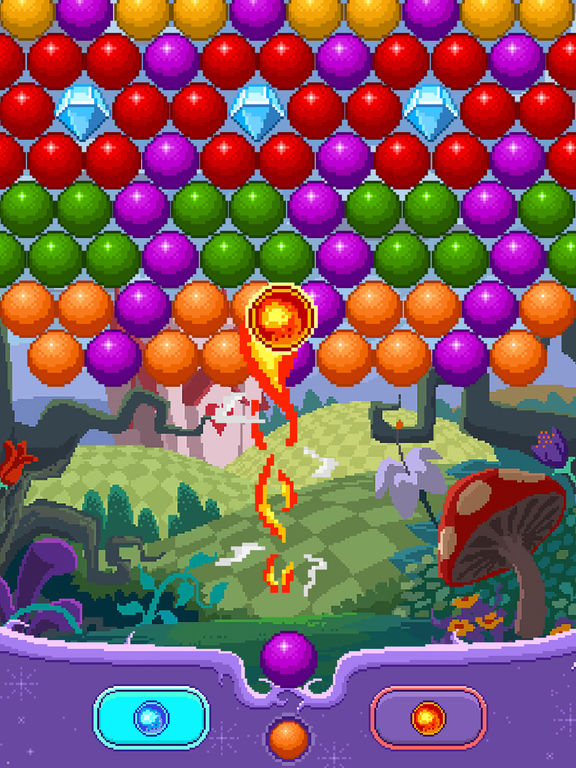 Bubble Wonderland screenshot 6