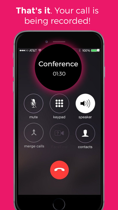 Call Recorder: Call Recording for Phone Calls screenshot 3