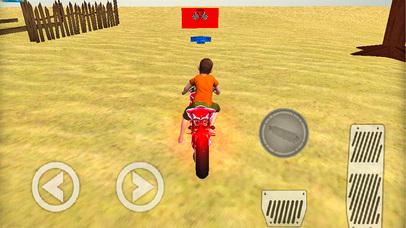 Water Surfer Bike Adventure screenshot 5