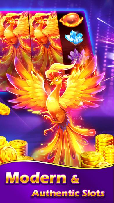 Screenshot 2 DoubleHit Casino — BEST Vegas jackpot slots