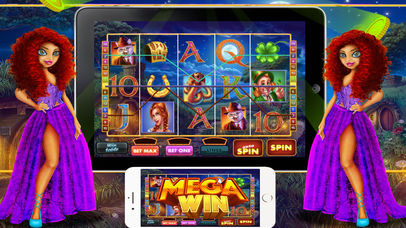 Screenshot 5 Big Bang Slot Las Vegas