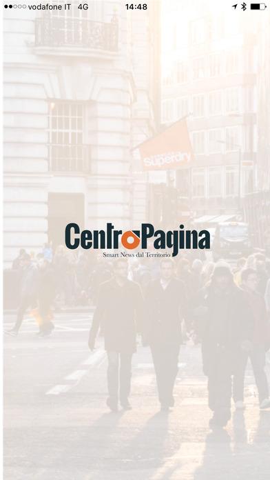 CentroPagina screenshot