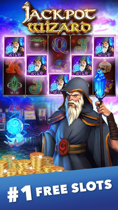 Screenshot 1 Мастер джекпота: игровые автоматы Epic 777