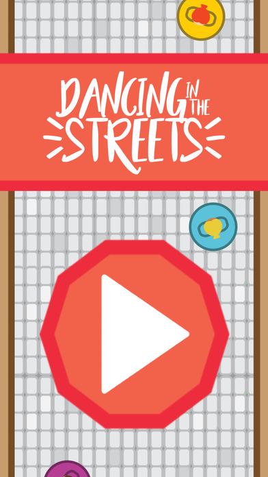 Dancing in the Streets screenshot 3