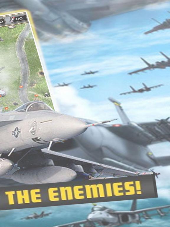 Jet Fighter screenshot 4