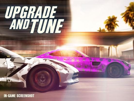 CSR Racing 2screeshot 3