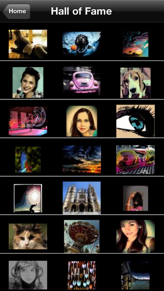 ToonPAINT【图片卡通化处理】