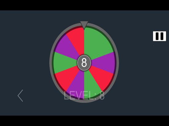 Colour Wheel screenshot 4