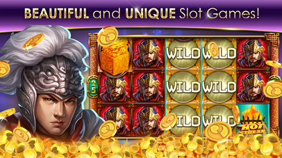Screenshot 2 Hot Streak Slots — Slot Machines & Casino Games