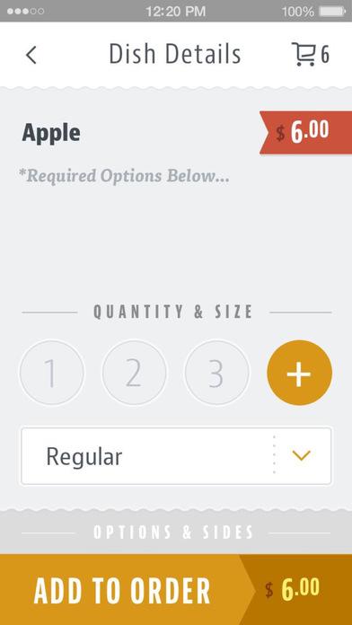 Nappie Goods screenshot 4