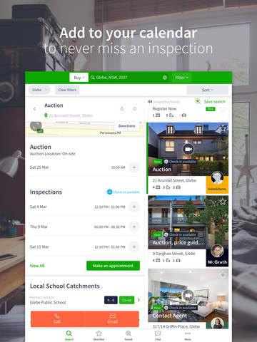 Domain Real Estate & Property screenshot 3