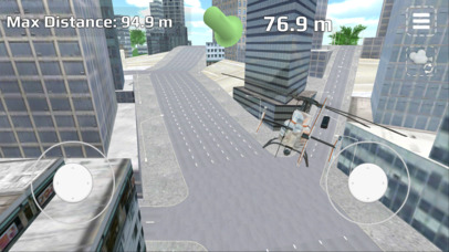 Police Helicopter Simulator: City Flying screenshot