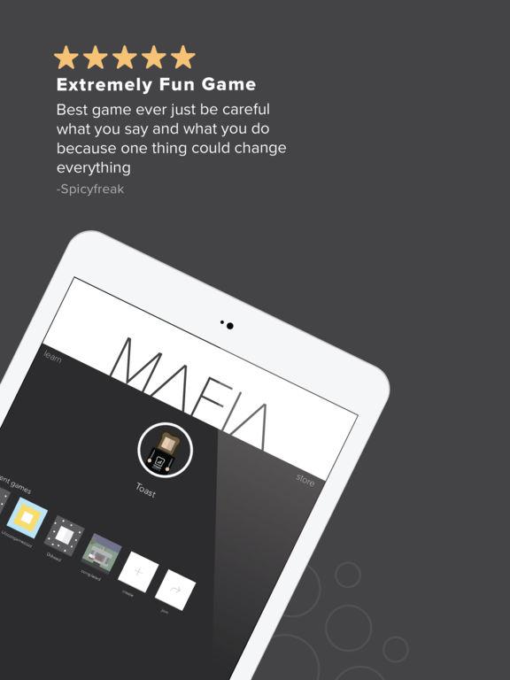 Mafia Mystery screenshot 8