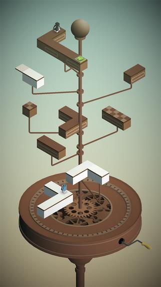 Dream Machine : The Game screenshot