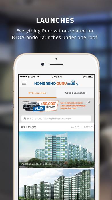 App Shopper Homerenoguru Renovation Portal Lifestyle