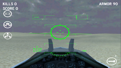 Real Jet Air Fighter 2017 Screenshot 3