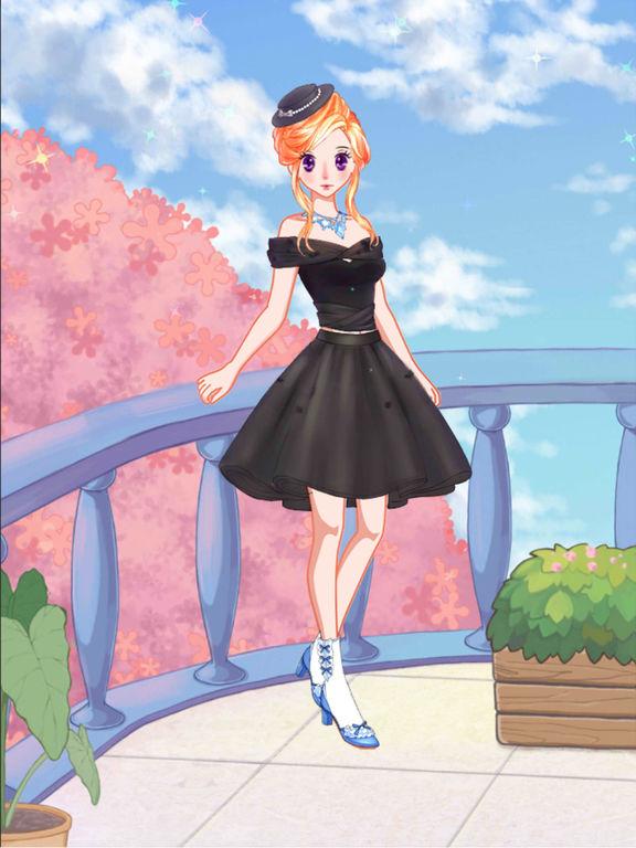 App Shopper Fashion Design Dress Up Kids Games