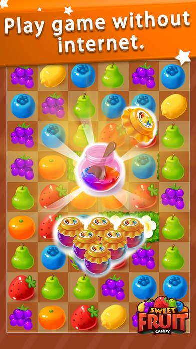 Sweet Jelly Candy screenshot 3