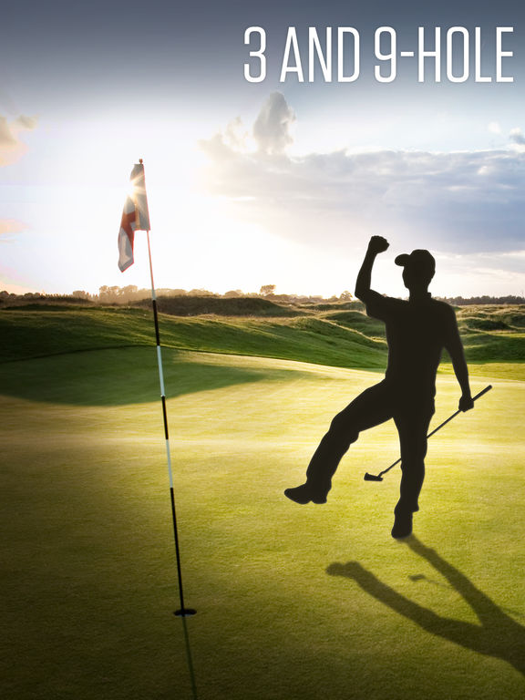 WGT Golf Game by Topgolfscreeshot 4