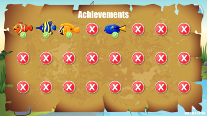 Fishing game for toddlers screenshot 5