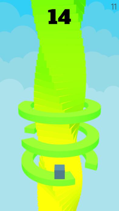 Tap Tap Tower screenshot 3