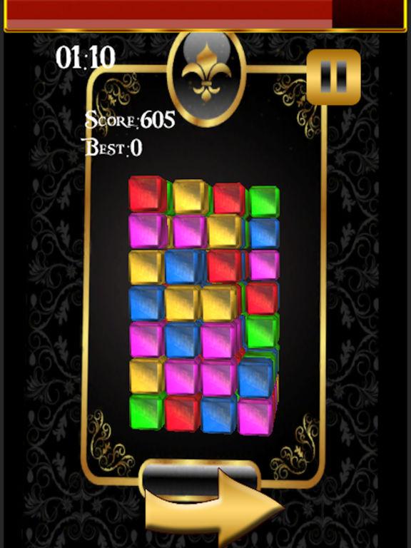 Jelly Match 3 Mania screenshot 4