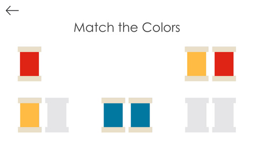 Intro to Colors, by Montessorium Screenshots