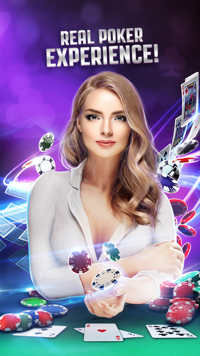 Poker Online Texas Holdem Card Games Live App Report On Mobile Action