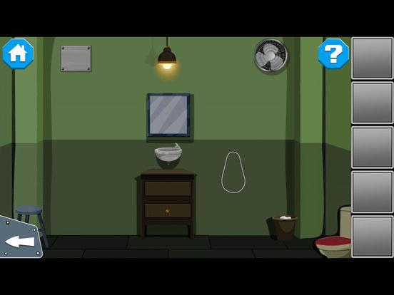 побег из особняка:выйти из метро игры Скриншоты8
