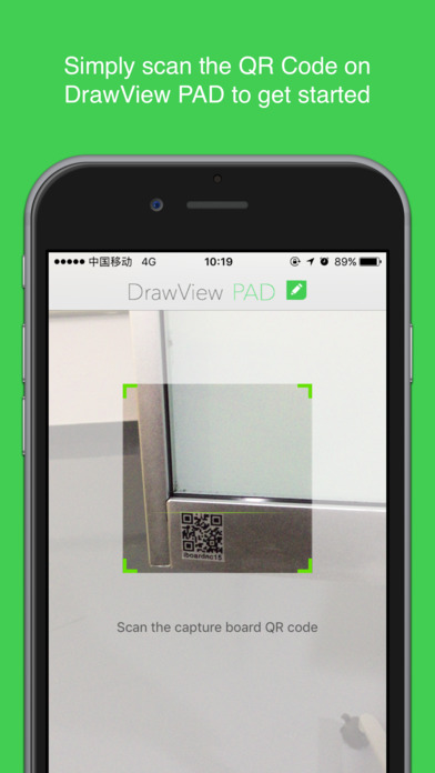 DrawView PAD Screenshots