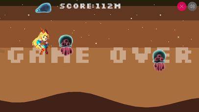 Fly Unity-Chan screenshot 5